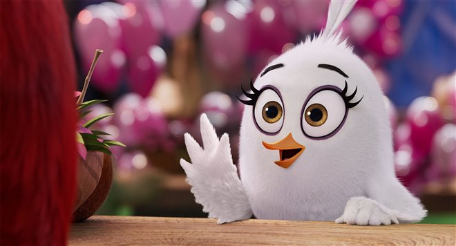The Angry Birds Movie 2 Photo 26 - Large