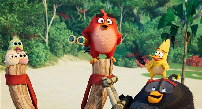 The Angry Birds Movie 2 Photo 30 - Large