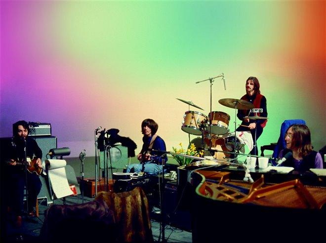 The Beatles: Get Back (Disney+) Photo 1 - Large
