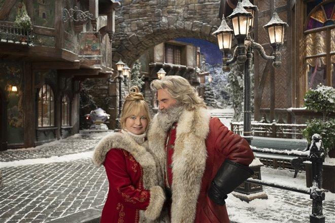 The Christmas Chronicles 2 (Netflix) Photo 1 - Large