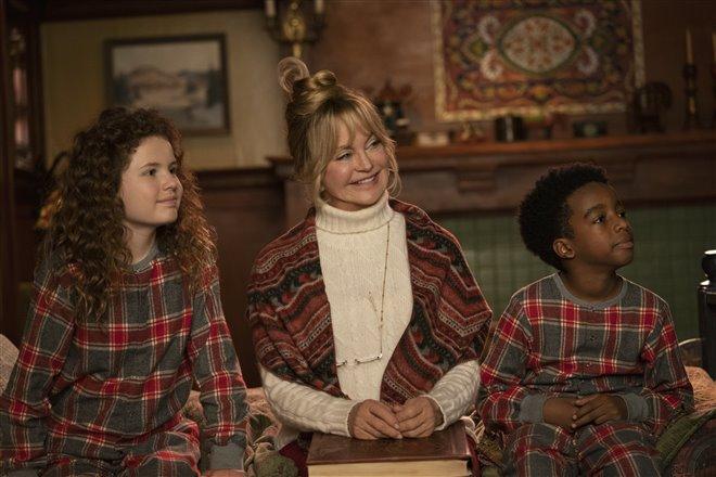 The Christmas Chronicles 2 (Netflix) Photo 5 - Large
