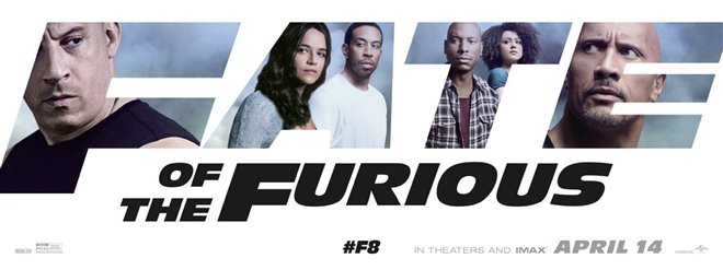 The Fate of the Furious Photo 2 - Large
