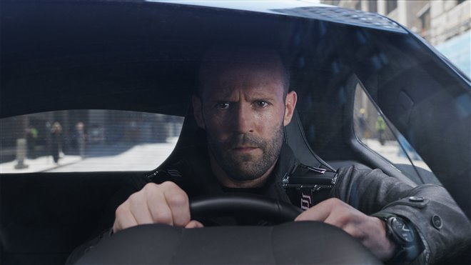 The Fate of the Furious Photo 18 - Large