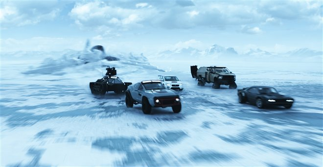 The Fate of the Furious Photo 26 - Large