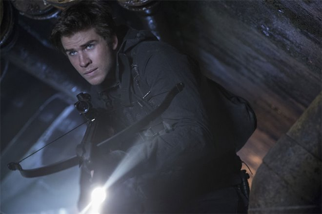 The Hunger Games: Mockingjay - Part 2 Photo 9 - Large