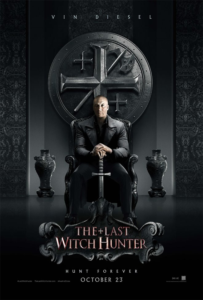 The Last Witch Hunter Photo 18 - Large