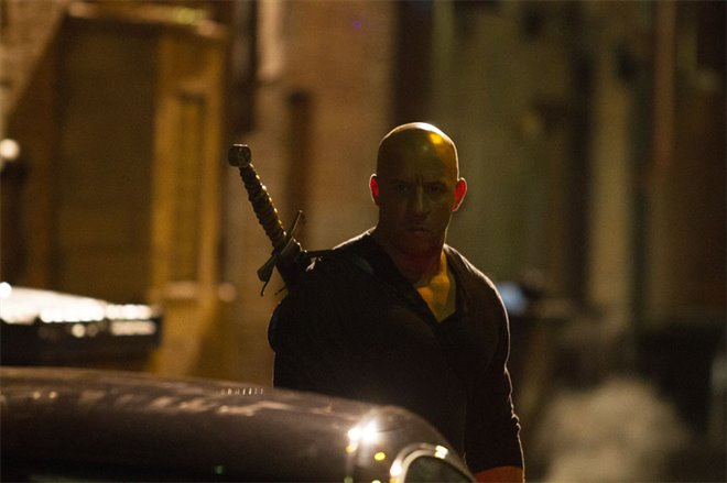 The Last Witch Hunter Photo 5 - Large