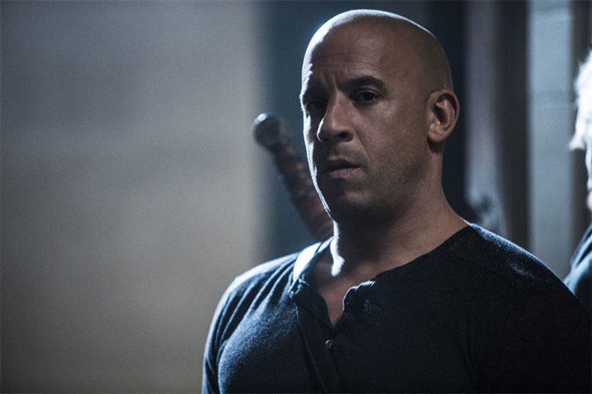 The Last Witch Hunter Photo 12 - Large