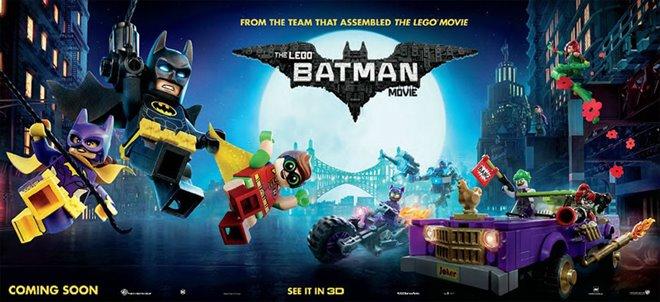 The LEGO Batman Movie Photo 2 of 56