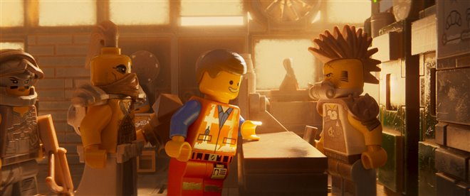 The LEGO Movie 2: The Second Part Photo 16 - Large