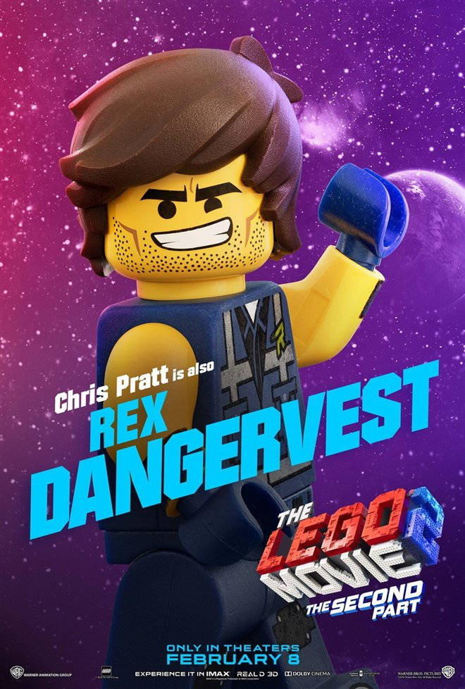 The LEGO Movie 2: The Second Part Photo 32 - Large