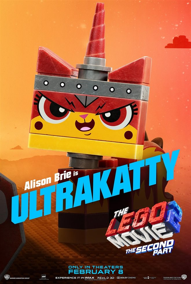 The LEGO Movie 2: The Second Part Photo 36 - Large