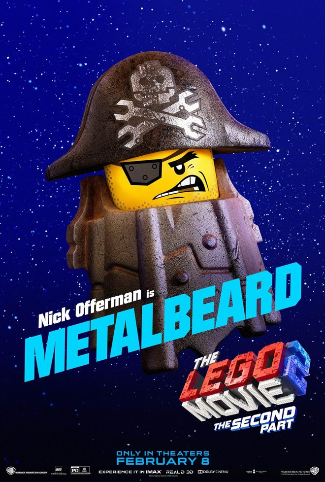 The LEGO Movie 2: The Second Part Photo 42 - Large