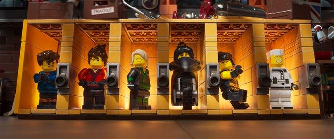 The LEGO NINJAGO Movie Photo 2 - Large