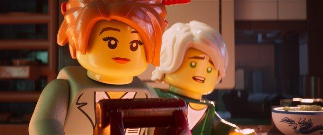 The LEGO NINJAGO Movie Photo 6 - Large