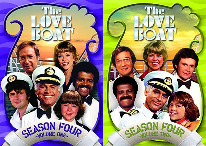 The Love Boat Photo 1 - Large