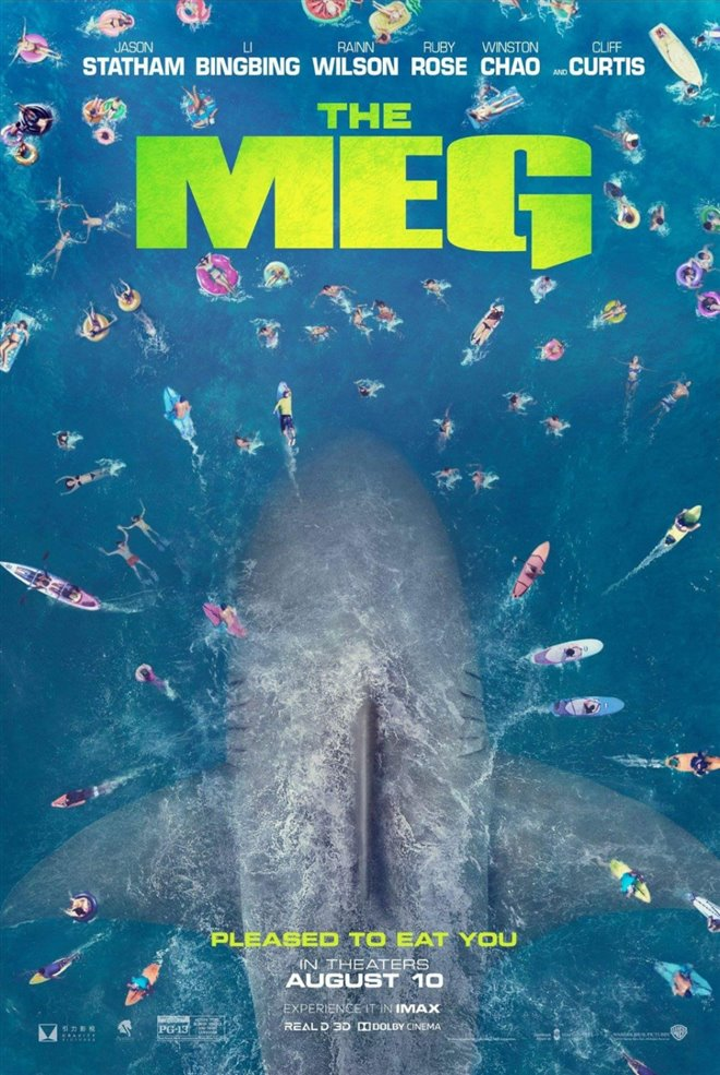 The Meg Photo 39 - Large