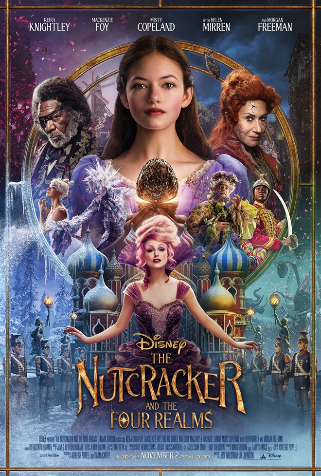 The Nutcracker and the Four Realms Photo 24 - Large
