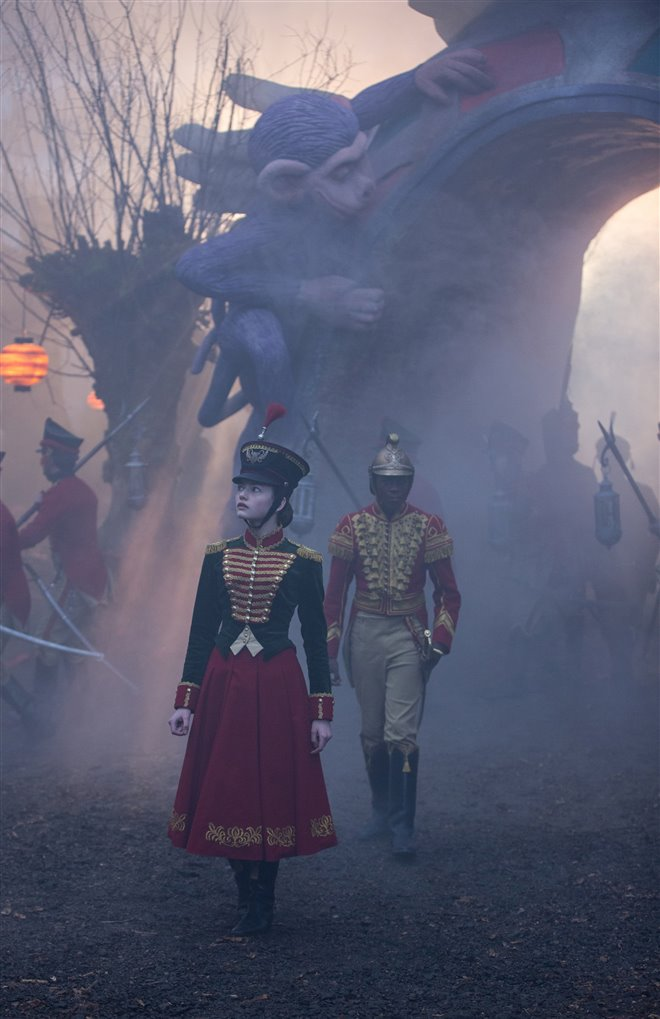 The Nutcracker and the Four Realms Photo 26 - Large