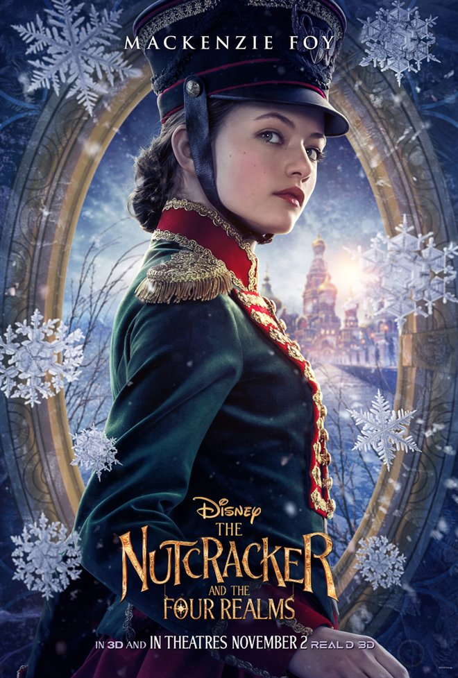The Nutcracker and the Four Realms Photo 28 - Large