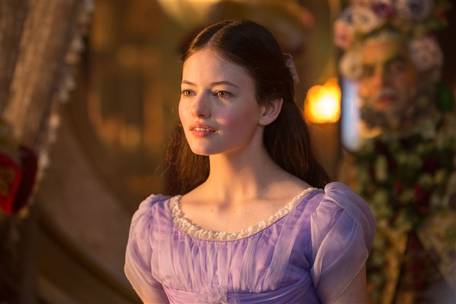 The Nutcracker and the Four Realms Photo 15 - Large