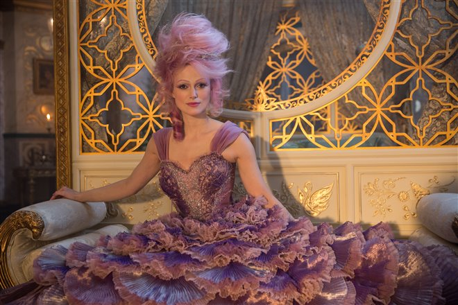 The Nutcracker and the Four Realms Photo 18 - Large