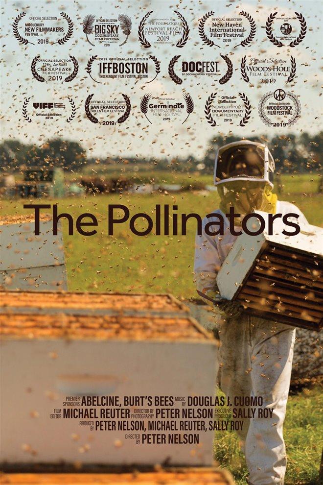 The Pollinators Photo 2 - Large