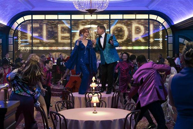 The Prom (Netflix) Photo 3 - Large