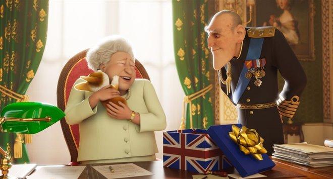 The Queen's Corgi Photo 13 - Large