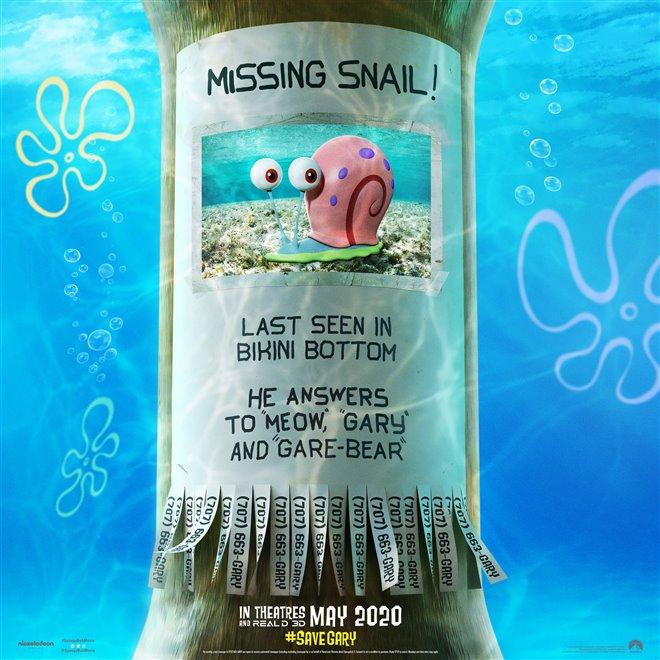 The SpongeBob Movie: Sponge on the Run Photo 14 - Large