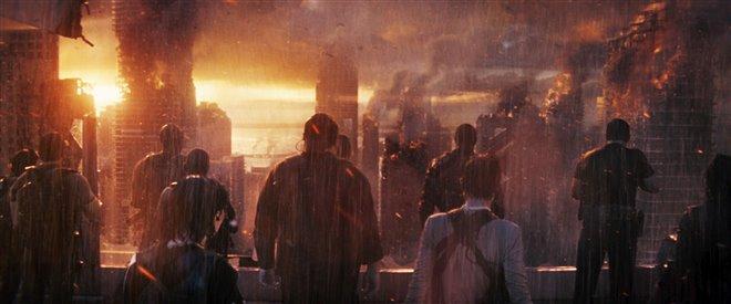 The Tomorrow War (Amazon Prime Video) Photo 3 - Large