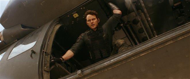 The Tomorrow War (Amazon Prime Video) Photo 5 - Large