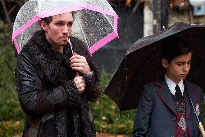 The Umbrella Academy (Netflix) Photo 7 - Large
