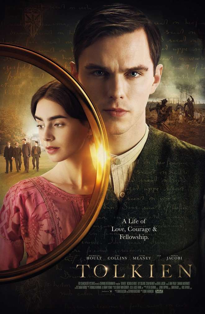 Tolkien Photo 1 - Large