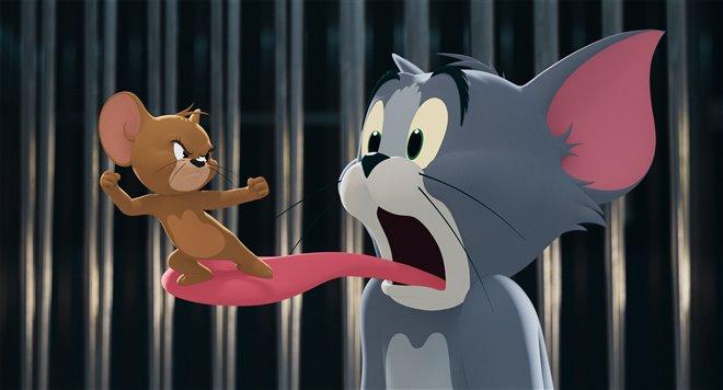 Tom & Jerry Photo 1 - Large
