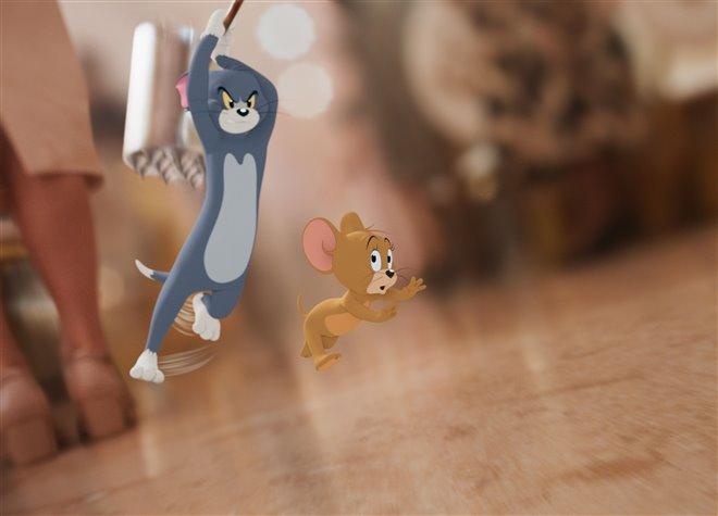 Tom & Jerry Photo 3 - Large