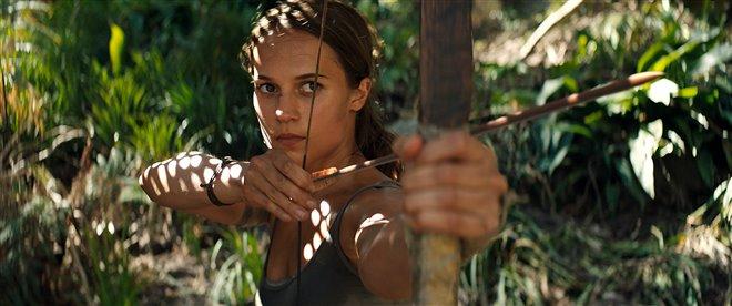 Tomb Raider Photo 32 - Large