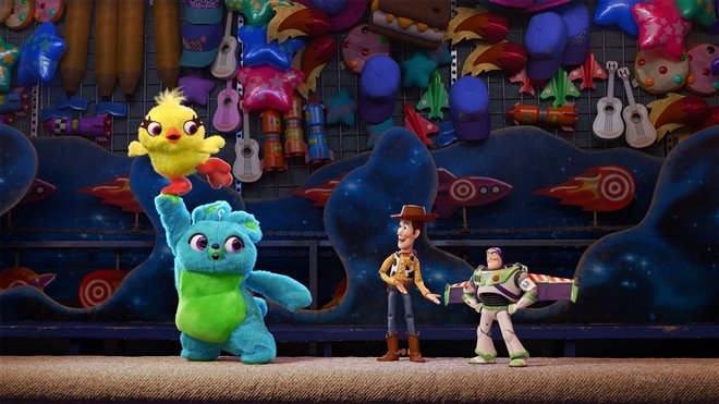 Toy Story 4 Photo 2 - Large