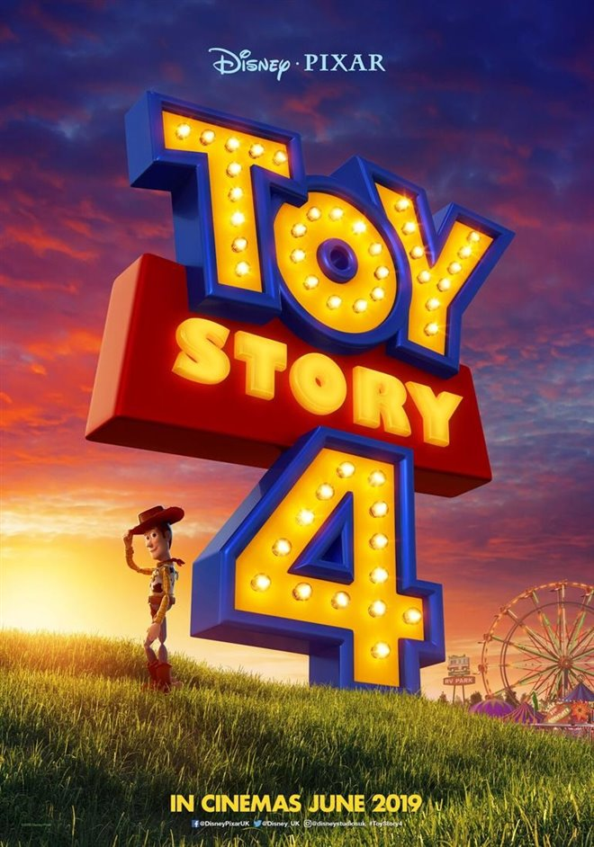 Toy Story 4 Photo 22 - Large