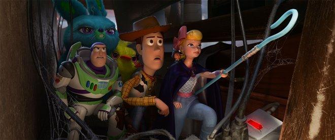 Toy Story 4 Photo 11 - Large