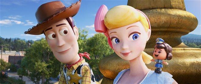 Toy Story 4 Photo 15 - Large
