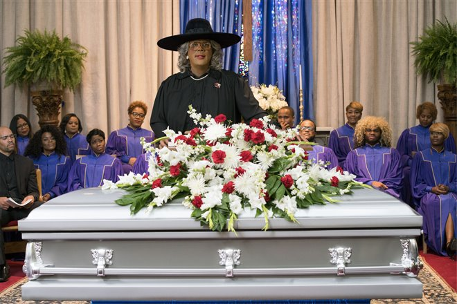 Tyler Perry's A Madea Family Funeral Photo 1 - Large