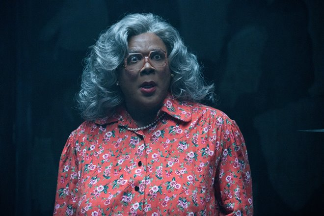 Tyler Perry's Boo 2! A Madea Halloween Photo 5 - Large