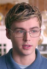 Miles Heizer photo