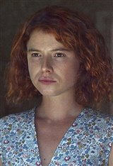 Jessie Buckley photo