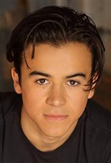 Keean Johnson photo