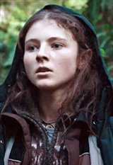 Thomasin McKenzie photo