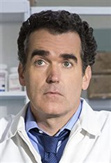 Brian d'Arcy James photo
