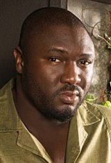 Nonso Anozie photo