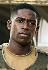 Damson Idris photo
